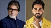 Amitabh Bachchan to Ayushmann Khurrana, celebs who fell prey to death rumours