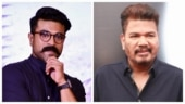 Ram Charan's upcoming film with Shankar to be made in 3D format?