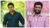 Suriya's film with Pandiraj goes on floors. Fans trend #Suriya40