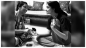 Keerthy Suresh shares adorable pic with mom Menaka. Love in purest form, she says
