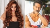 Disha Patani is thrilled about Ek Villain Returns. Tiger Shroff has this to say