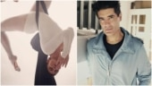 Jacqueline Fernandez greets fans with stunning upside-down pic. Manish Malhotra hearts it
