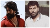 KGF actor Yash to star in Mufti director Narthan's action thriller?