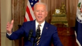 'America is back': US President Biden warns Russia, revises immigration policies