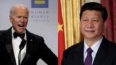 Joe Biden sends tough message to Chinese President Xi Jinping in 1st official phone call