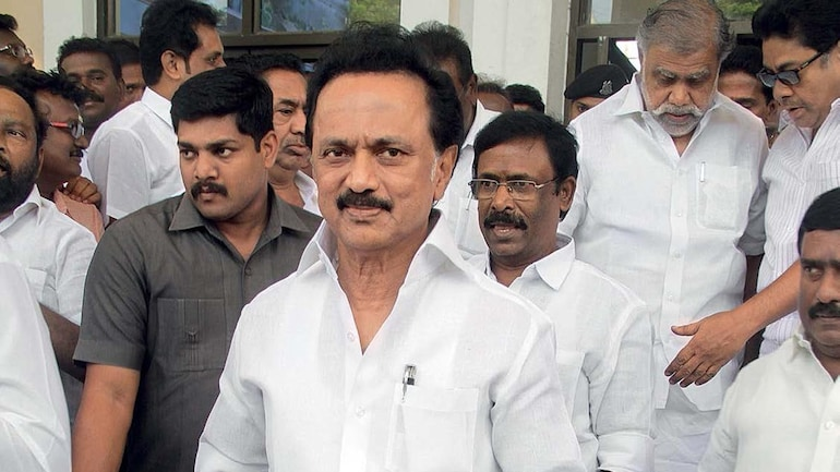 We are driven by a desire to deliver the best to the people: MK Stalin -  Interview News - Issue Date: Feb 22, 2021