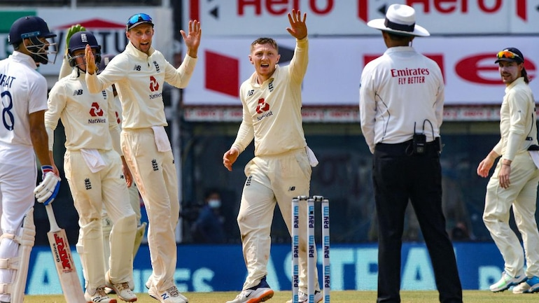 India vs England: Chepauk track for 2nd Test looks like it will offer spin  much earlier, says Ben Foakes - Sports News