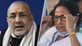 Poriborton Yatra denied, Girish Singh compares Mamata Banerjee to Kim Jong-un