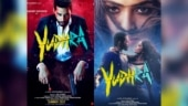 Farhan Akhtar and Ritesh Sidhwani's Yudhra to star Siddhant Chaturvedi and Malavika Mohanan