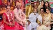 Dil Hi Toh Hai actor Krishna Shetty ties the knot with girlfriend Pragya. See pics