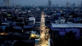 Dharavi: How a slum city beat the virus