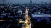 Dharavi: How a slum city beat the virus