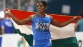 Odisha CM Naveen Patnaik congratulates Dutee Chand on being nominated for BBC Indian Sportswoman of Year award