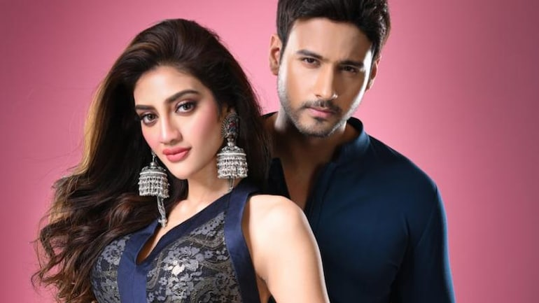 Twinkle and Akshay are married, Nusrat and I are not: Yash Dasgupta on  joining BJP, not TMC - Elections News