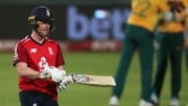 India vs England: Eoin Morgan to lead 16-member England squad for T20I series starting March 12