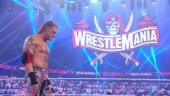 WWE Royal Rumble 2021: Edge wins from No. 1 position, Roman Reigns retains universal championship