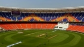 Largest cricket stadium in Motera, with seating capacity for over 1 lakh fans, renamed as Narendra Modi Stadium
