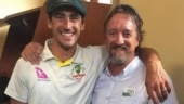Mitchell Starc's father loses battle with cancer, pacer to miss Sheffield Shield clash with Victoria