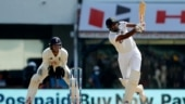 2nd Test: Heroic R Ashwin puts India on cusp of massive victory over England in Chennai