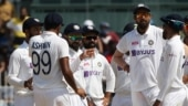 India vs England: Rohit, Ashwin and Axar star as India storm to 317 run victory in Chennai Test
