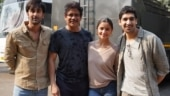 Nagarjuna wraps up Brahmastra: All you need to know about the Ranbir Kapoor-Alia Bhatt film