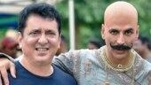 Akshay Kumar wishes Sajid Nadiadwala, the man who pays his bills, happy birthday