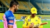IPL Auction: Rohit, Hardik hugged me, my parents were in tears- K Gowtham on his Rs 9.25 crore deal with CSK