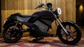 Earth Energy launches three new electric two-wheelers