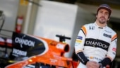 Formula One: Former champion Fernando Alonso 'conscious and well' after a cycling accident in Switzerland
