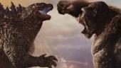Godzilla vs Kong new trailer shows King Kong on the backfoot