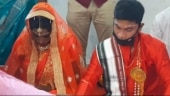 Odisha CM Naveen Patnaik virtually attends wedding of HIV-positive couple