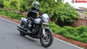 Hero MotoCorp constitutes separate vertical for Harley-Davidson business in India