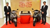 Honda Motorcycle & Scooter India's domestic wholesales grow 11 per cent in January 2021