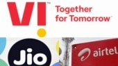 Airtel, Jio, Vi best data-only prepaid plans with streaming benefits under Rs 250