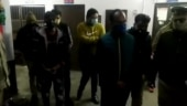 Sex racket busted at Noida's Wave Mall, 14 women detained after raids