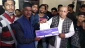 Lucknow's All India Shia Orphanage donates for Ayodhya's Ram Temple