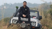 Meet Sayer Abdullah, a specially-abled off-roading enthusiast from Kashmir. Read his story