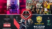'Lets Game Now' showcases its eSports event organization expertise with the India Today League Valorant Cup