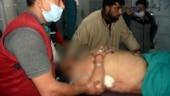 Kashmir: Owner of popular dhaba near envoys' hotel in Srinagar shot; TRF link suspected