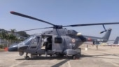 Indian Navy, Coast Guard get five upgraded Mk III helicopters for maritime security