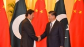 Pakistan to acquire 4 Chinese frigates, 8 submarines in modernisation push for navy