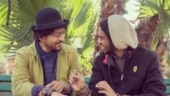Irrfan's son Babil shares old WhatsApp chat with actor. He is always with you, say fans