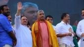 Known for taking on establishment, former Kerala top cop Jacob Thomas joins BJP