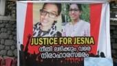 Kerala High Court orders CBI probe into Jesna missing case