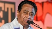 Narrow escape for former MP CM Kamal Nath as elevator drops 10 ft at Indore hospital