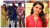 Keerthy Suresh begins Saani Kaayidham with Selvaraghavan. Samantha wishes Mahanati star