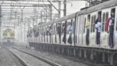 Mumbai: Coach of moving train gets detached, affects services on western line