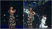 Madhuri Dixit grooves to Naino Mein Sapna with Dance Deewane 3 contestant. Watch video