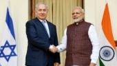 Israel embassy blast: Netanyahu rings up PM Modi, thanks him for safeguarding Israeli diplomats