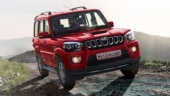 Mahindra Scorpio S3+ launched in India at Rs 11.99 lakh